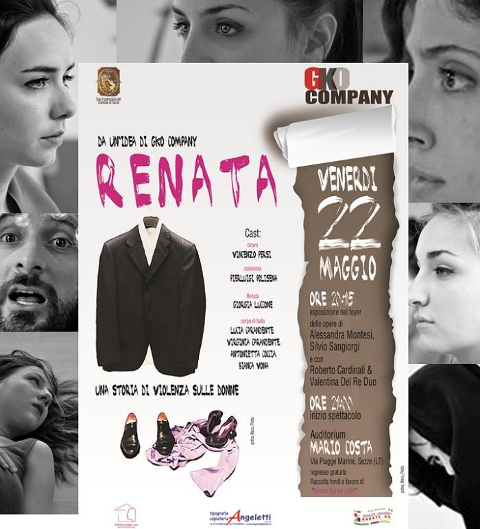 Opera Renata di GKO Company