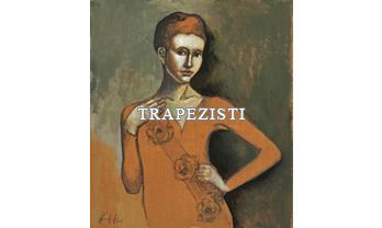 Galleria di ritratti di trapezisti