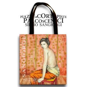Silvio Sangiorgi - Shopping bag