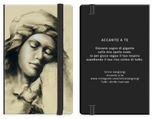 Foto accessori Taccuino