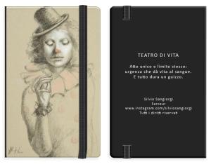 Silvio Sangiorgi - Taccuino