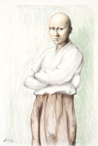 Silvio Sangiorgi - ritratti di ciarlatani