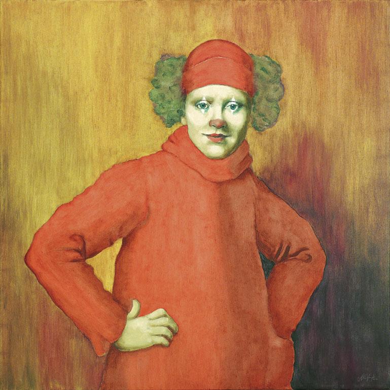 Galleria di ritratti dei clowns