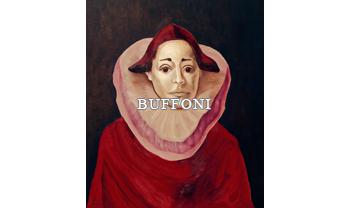 Galleria di ritratti di buffoni