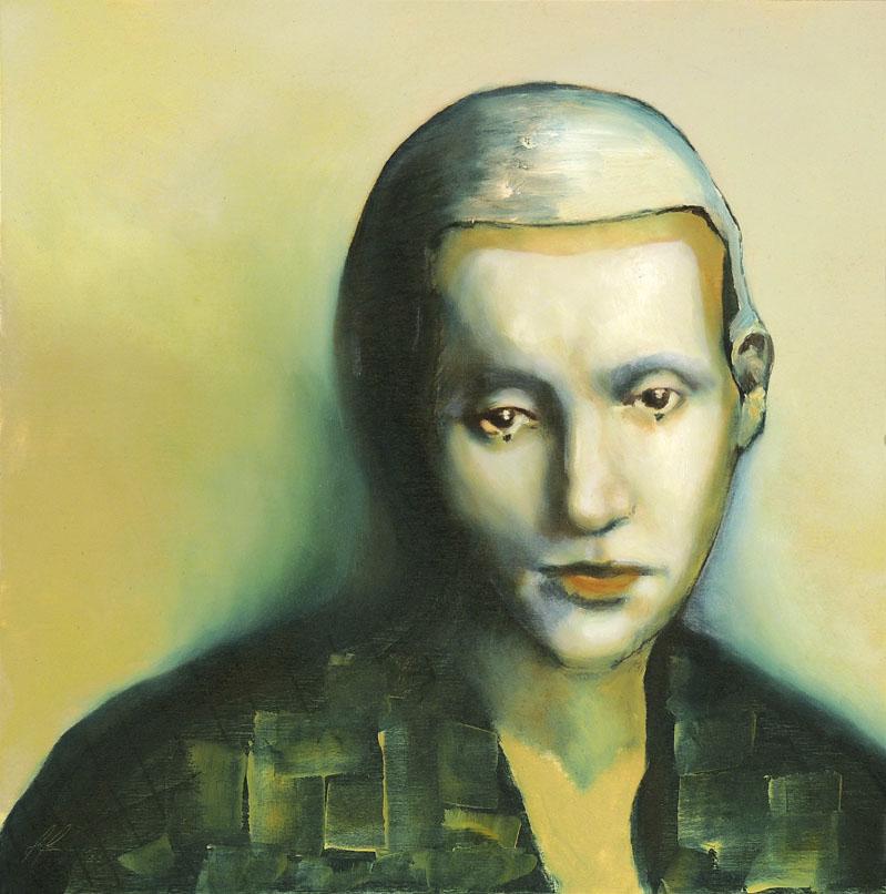 Silvio Sangiorgi - Ritratti di mimi