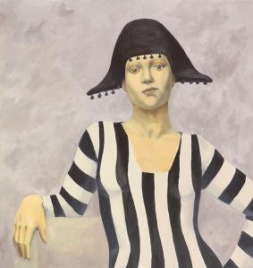 Silvio Sangiorgi - Ritratti di saltimbanchi