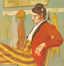 Galleria di ritratti di circensi