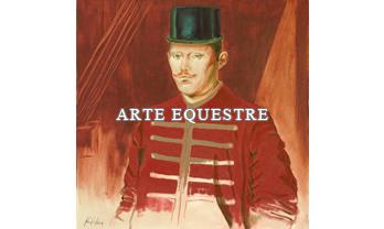 Galleria di ritratti di arte equestre