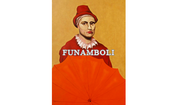 Galleria di ritratti di Funamboli
