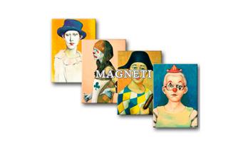 Galleria di magneti