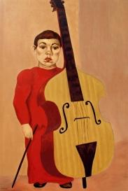 Galleria di ritratti di musicisti