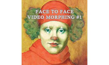 Video Morphing #1