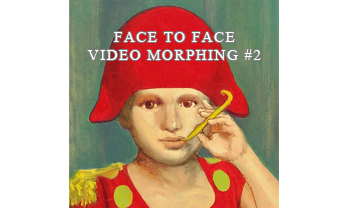 Video Morphing #2