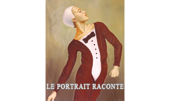 News: Le portrait raconte