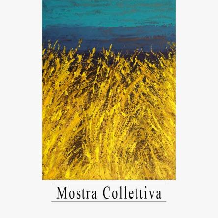 Mostra collettiva Galleria Ponte Rosso settembre 2019