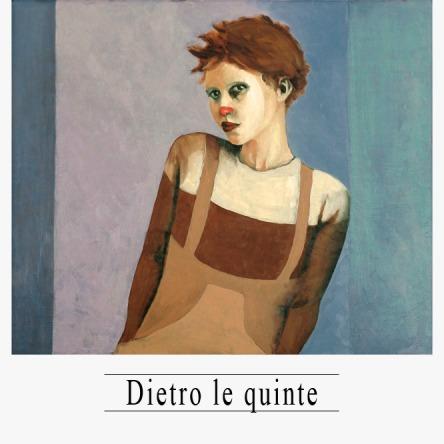 Silvio Sangiorgi - Dietro le quinte