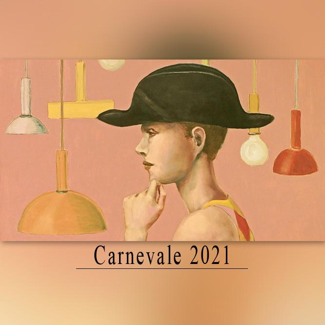 Silvio Sangiorgi - Carnevale 2021