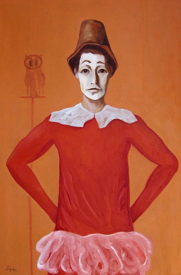Silvio Sangiorgi - Ritratti di teatranti