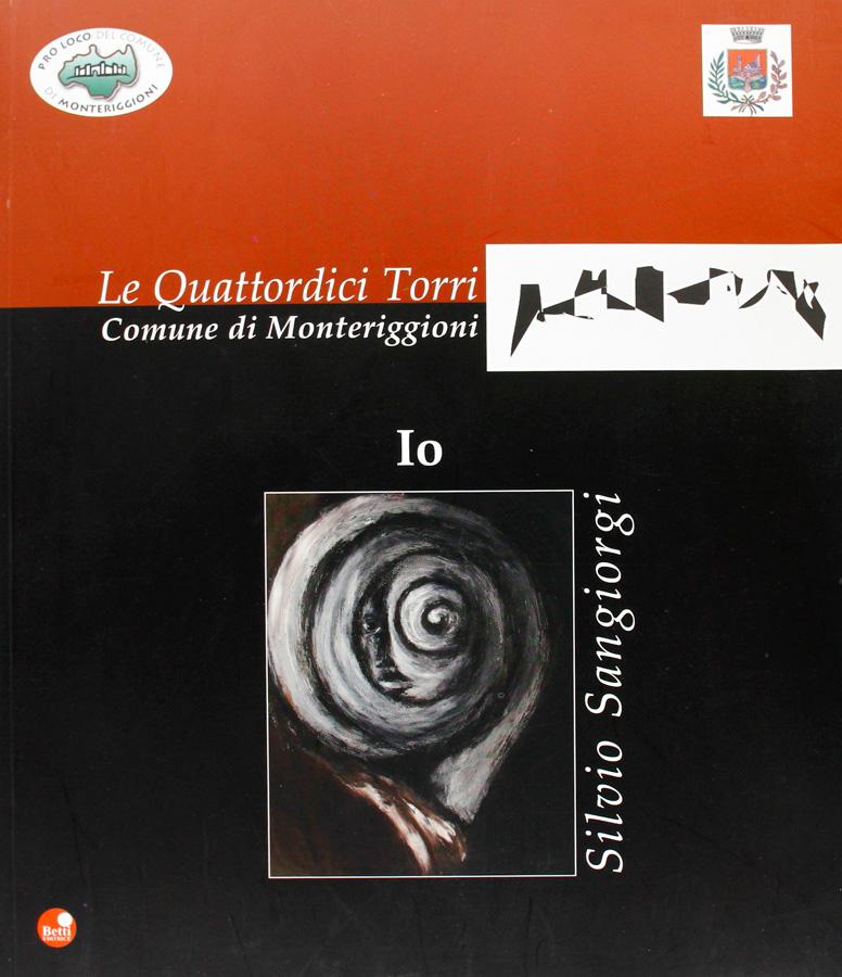 Catalogo mostra personale di Silvio Sangiorgi 2006