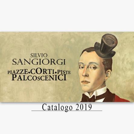 Catalogo Piazze | Corti | Piste | Palcoscenici 2019