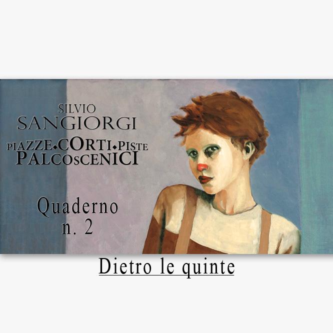 Silvio Sangiorgi - Ciclo pittorico