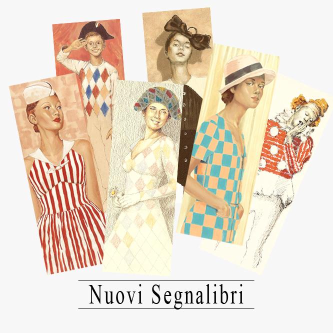Silvio Sangiorgi - Segnalibri 2021