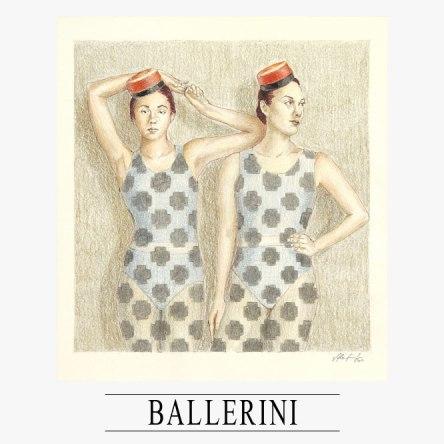 Silvio Sangiorgi - Galleria Ballerini