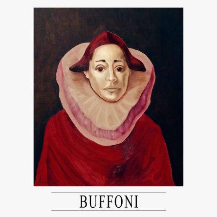 Silvio Sangiorgi - Galleria Buffoni