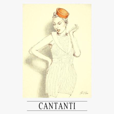 Silvio Sangiorgi - Galleria Cantanti