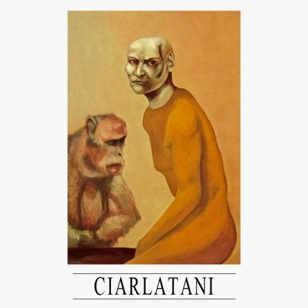 Silvio Sangiorgi - Galleria Ciarlatani