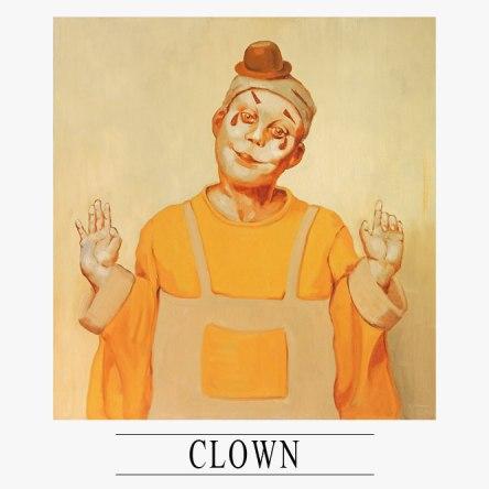 Silvio Sangiorgi - Galleria Clown