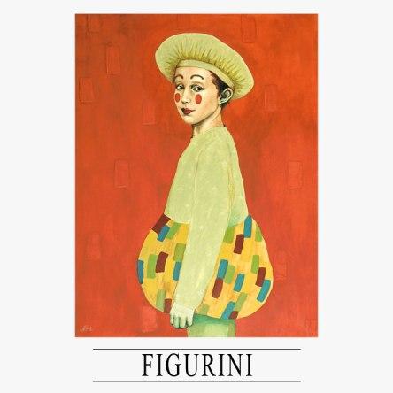 Silvio Sangiorgi - Galleria Figurini