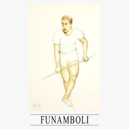 Silvio Sangiorgi - Galleria Funamboli