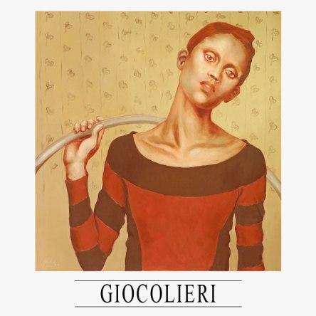 Silvio Sangiorgi - Galleria Giocolieri