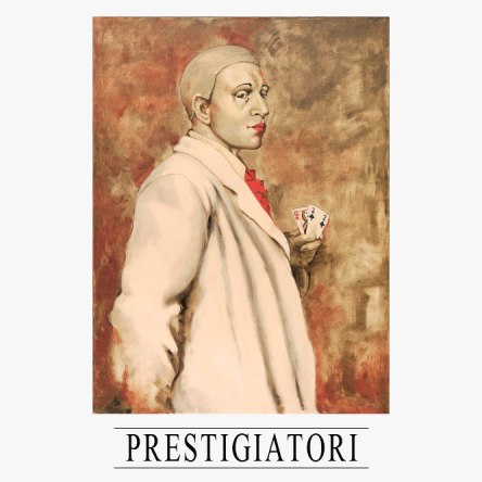 Silvio Sangiorgi - Galleria Prestigiatori