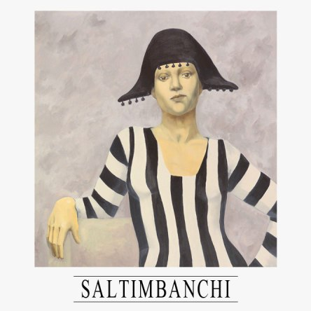 Silvio Sangiorgi - Galleria Saltimbanchi