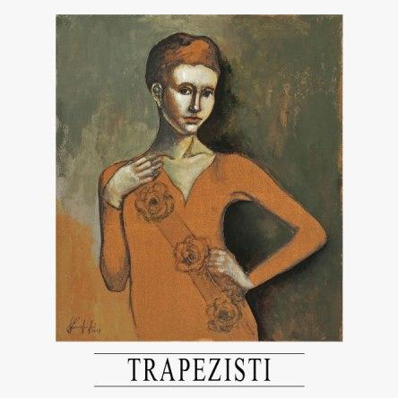 Silvio Sangiorgi - Galleria Trapezisti