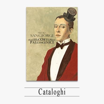 Silvio Sangiorgi - Cataloghi